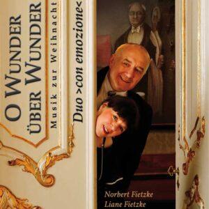 O Wunder über Wunder - Goethe Musik Shop - II
