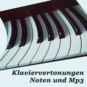 Klaviervertonungen